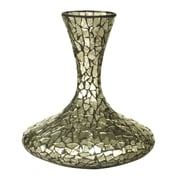 Dale Tiffany Vase; 15.75'' H x 11.5'' W x 11.5'' D