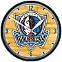 Wincraft NBA 12.75'' Wall Clock; Dallas Mavericks