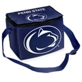 Forever Collectibles NCAA Zipper Lunch Bag; Penn State