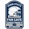 Wincraft Collegiate NCAA Graphic Art Plaque; Penn State