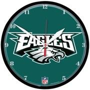 Wincraft NFL 12.75'' Wall Clock; Philadelphia Eagles