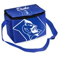 Forever Collectibles NCAA Zipper Lunch Bag; Duke
