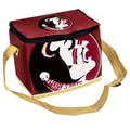 Forever Collectibles NCAA Zipper Lunch Bag; Florida State
