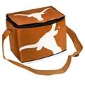 Forever Collectibles NCAA Zipper Lunch Bag; Texas