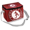 Forever Collectibles NCAA Zipper Lunch Bag; Alabama Crimson Tide