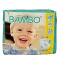 Abena International Bambo Premium Eco Friendly Training Pant Maxi Plus Size 4+; 22
