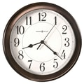 Howard Miller Virgo Quartz 8.5'' Wall Clock