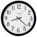Howard Miller Home or Office Gallery 16'' Wall Clock