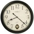 Howard Miller Ty Pennington Designs Falls Gallery Oversized 36'' Wall Clock