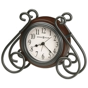 Howard Miller Diane Alarm Clock