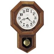 Howard Miller Chiming Quartz Katherine Wall Clock