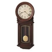 Howard Miller Chiming Quartz Isabel Wall Clock