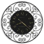 Howard Miller Oversized 36'' Joline Quartz Wall Clock