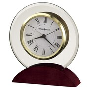 Howard Miller Dana Table Alarm Clock
