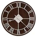 Howard Miller Prichard 15'' Wall Clock