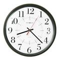 Howard Miller Home or Office Alton Quartz 14'' Wall Clock