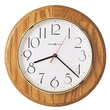 Howard Miller Home or Office 11.5'' Wall Clock