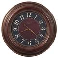 Howard Miller McClure Oversized 35.5'' Wall Clock