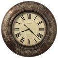 Howard Miller Le Chateau Oversized 37.25'' Wall Clock