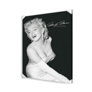 Ace Framing Marilyn Monroe Loved Memorabilia on Wrapped Canvas