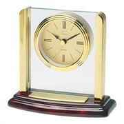 Chass Small Pillar Clock