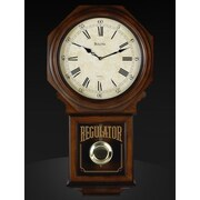 Bulova Ashford Wall Clock