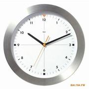Bai Design 11'' Formula One Wall Clock; White