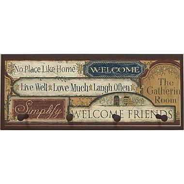 Illumalite Designs Country Sign Graphic Art on Plaque