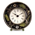 IMAX Chic Jeweled Desk Clock