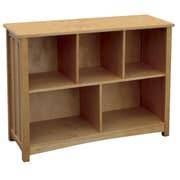 Guidecraft New Mission 24'' Bookcase