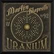 Blueprint Artwork Klaproth No 92 Uranium Framed Graphic Art