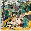 iCanvasArt ''Pastoral Landscape (1905)'' Canvas Wall Art by Henri Matisse; 12'' H x 12'' W x 1.5'' D