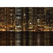 Carlyle Fine Art Architecture Light Bright by Jordan Carlyle Photographic Print; 36'' x 48''