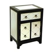 Wayborn Helene 1 Drawer Cabinet