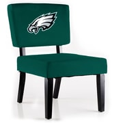Imperial NFL Side Chair; Philadelphia Eagles