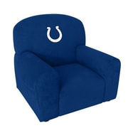 Imperial NFL Stationary Kids Club Chair; Indianapolis Colts