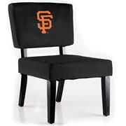 Imperial MLB Side Chair; San Francisco Giants
