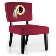 Imperial NFL Side Chair; Washington Redskins