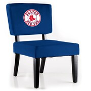 Imperial MLB Side Chair; Boston Red Sox