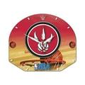 Wincraft NBA Plaque Wall Clock; Toronto Raptors