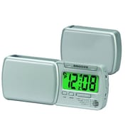 Chass ''Smart Lite'' Swing Out Travel Alarm Clock