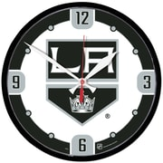 Wincraft NHL 12.75'' Wall Clock; Los Angeles Kings