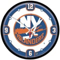 Wincraft NHL 12.75'' Wall Clock; New York Islanders