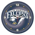 Wincraft 12.75'' Air Force Falcons Wall Clock