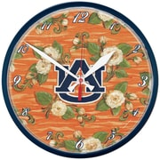 Wincraft NCAA 12.75'' Wall Clock; Auburn University