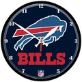 Wincraft NFL 12.75'' Wall Clock; Buffalo Bills