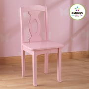 KidKraft Brighton Kid's Desk Chair; Pink