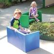 The Children's Factory Adapta Kids Bench