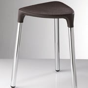 Gedy by Nameeks Yannis Stool; Wenge