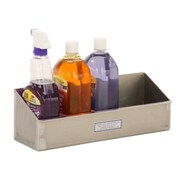 PVIFS Storage Shelf; 6 Quart Capacity